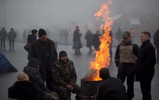 Перспективы кризиса в Украине
