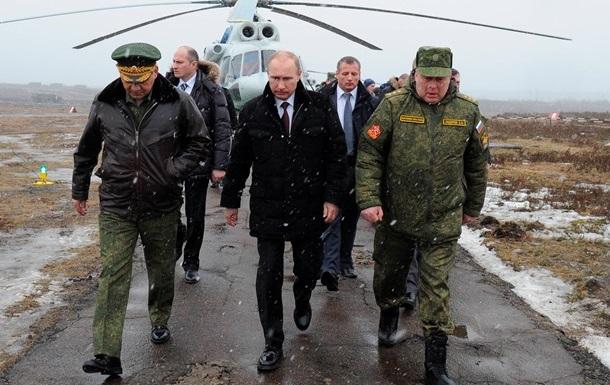 У МИД Украины нет информации об отзыве Россией войск