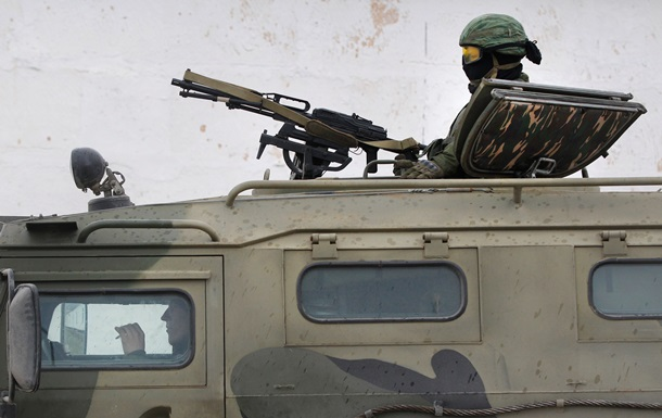 Обзор иноСМИ: кому выгодна война в Крыму?