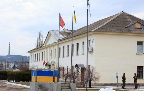 Командування ЧФ РФ, ВМС України і керівництво Севастополя виступають за необхідність переговорів