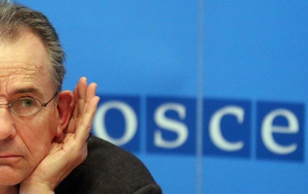 ФРГ, США и Швейцария направляют военных наблюдателей в Украину