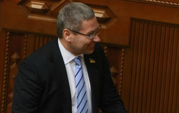 Руководить Партией регионов будут сразу пять лидеров – Лукьянов