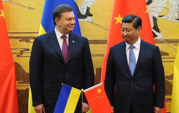 Японское издание рассказало о китайских планах на Украину