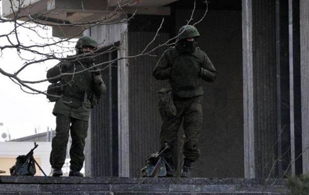 Российские военные блокируют более 10 украинских объектов - Госпогранслужба