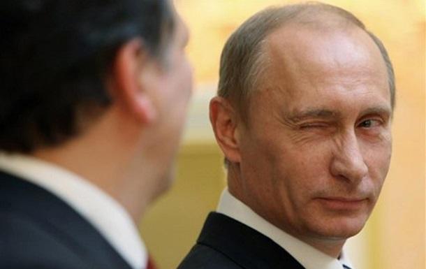 Путин провел экстренное совещание в связи с решением парламента Крыма