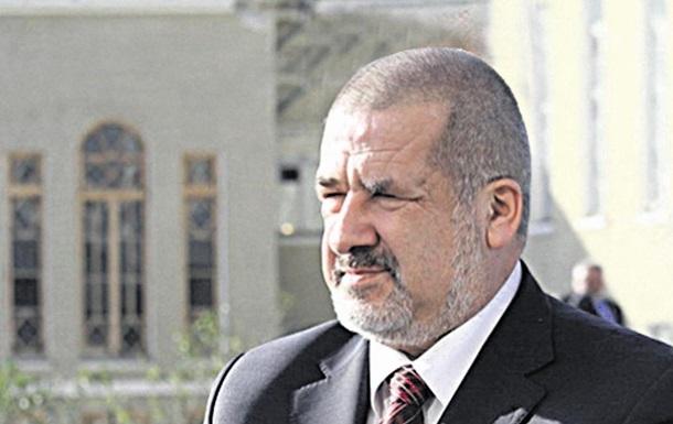 Лидер Меджлиса призывает ввести в Крым миротворцев ООН