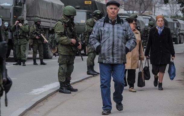 Угроз русскоязычному населению в Крыму нет – Комиссар ОБСЕ