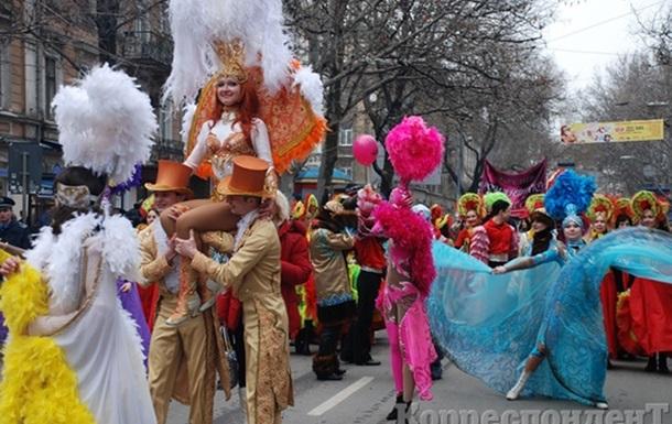 В Одессе отменили празднование Юморины