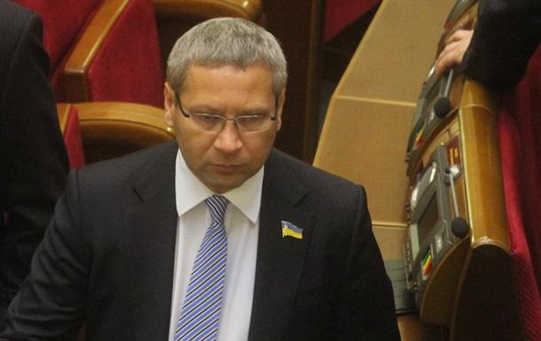 Отмена харьковских соглашений приведет к образованию долга в $11 млрд - Лукьянов