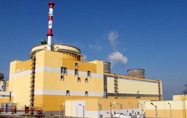 Росатом будет продолжать строительство блоков АЭС и завода ядерного топлива в Украине