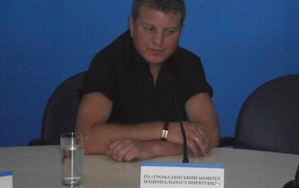 Разрешить конфликт в Крыму способна только «антипутинская коалиция» во главе с НАТО - эксперт