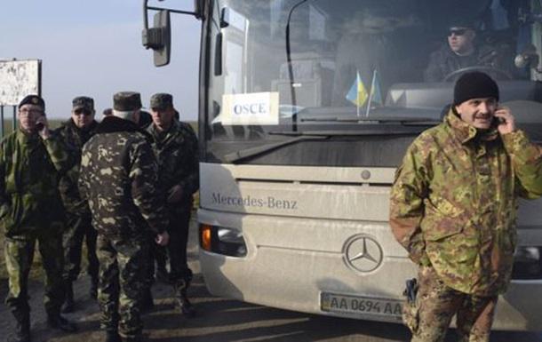 Эксперты ОБСЕ планируют 8 марта вновь попасть в Крым