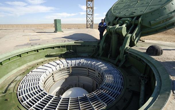 Минобороны РФ пригрозило закрыть американским инспекторам доступ к своим ядерным силам