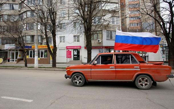 В случае присоединения к России, бюджет Крыма будет увеличен в два раза - Константинов