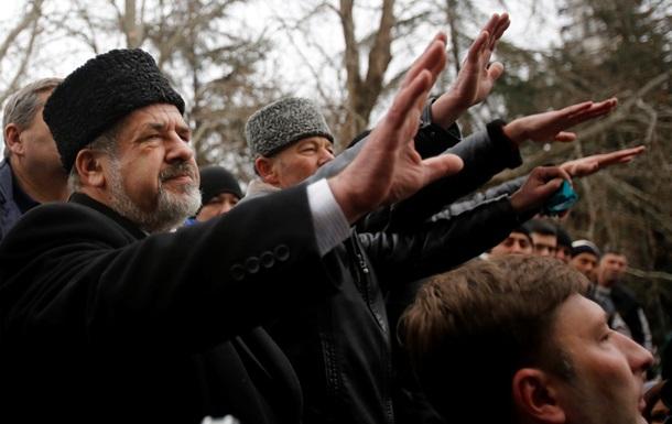 Лидер меджлиса Крыма написал письмо Бараку Обаме