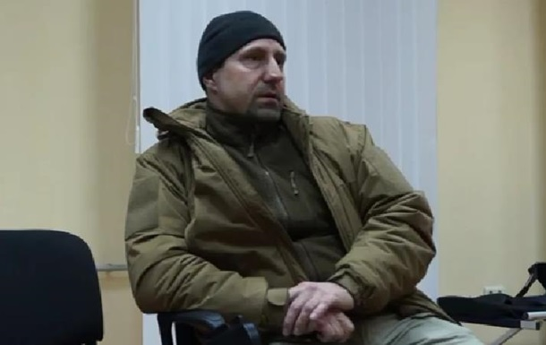 Командир донецкой Альфы: арестом Губарева СБУ не занималась