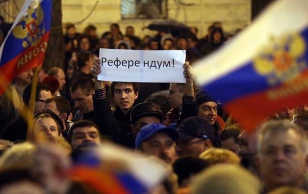 В Севастополе заверяют, что не получали заявок от международных наблюдателей на референдум 16 марта