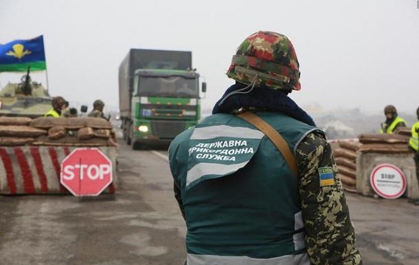 Пограничники сообщают об увеличении количества людей, выезжающих из Крыма