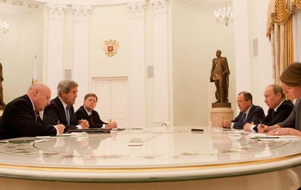 BBC: Места для дипломатии между РФ и США все меньше