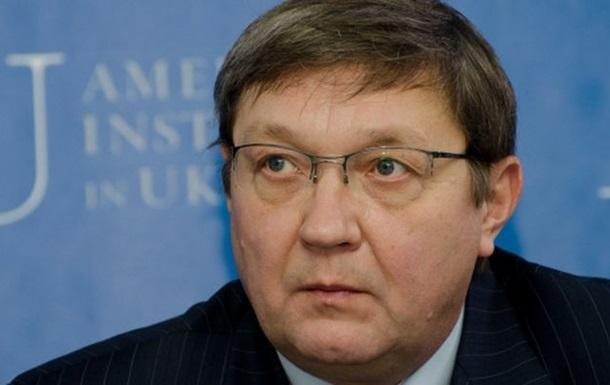ЕЭК перестала приглашать представителя Украины на свои заседания