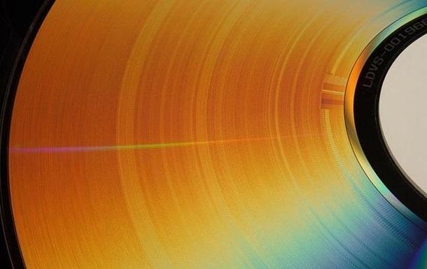 Sony и Panasonic разработали оптические диски с объемом памяти до 1 террабайта
