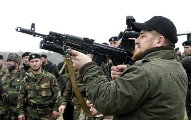 Визит Кадырова в Крым опровергли