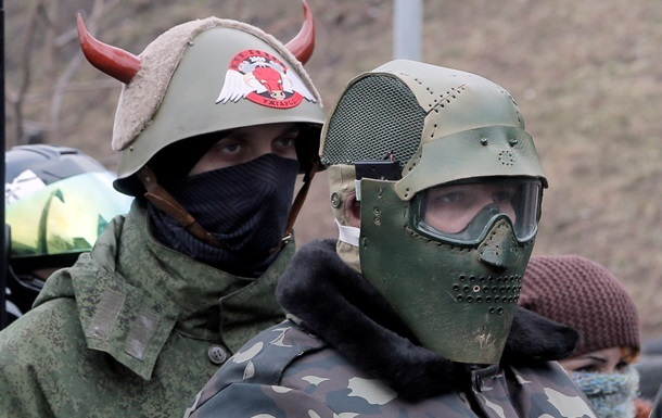 Корреспондент: Самооборона Майдана. А дальше что?