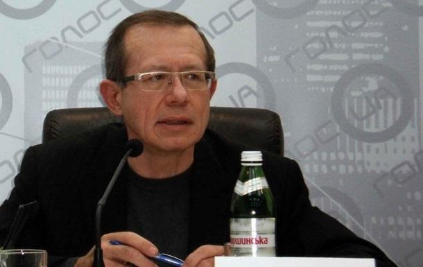 Выход Крыма из состава Украины даст толчок для передела мировых границ – эксперт