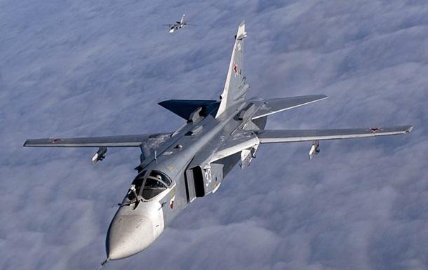 Летчиков Черноморского флота в Крыму отстранили от полетов за симпатии к местному населению