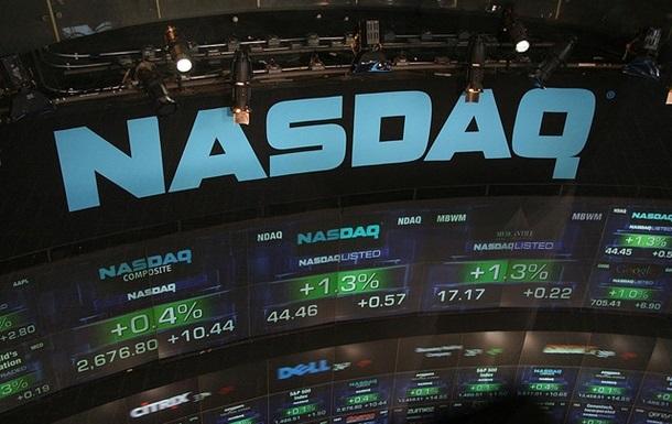 Рынки США закрылись разнонаправленно на новостях из Китая и Украины