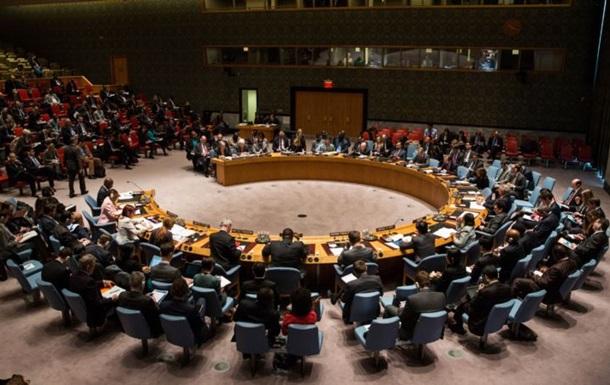 Яценюк 13 марта выступит на заседании Совета безопасности ООН