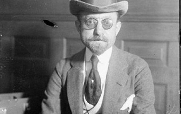 Корреспондент: Король мошенников ХХ века из Чикаго
