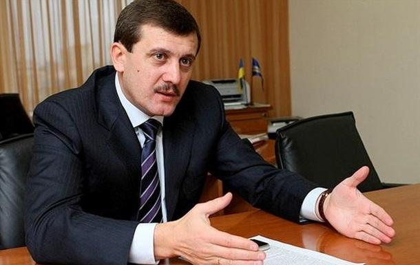 Корреспондент 10 лет назад: Как в Мукачево боролись за власть в 2003-2004-м годах