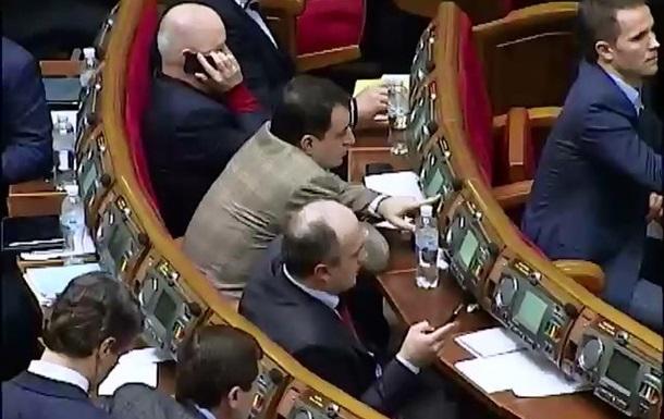 Рада назначила выборы мэра Черкасс на 25 мая