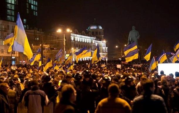 Донецк выступил за единую и неделимую Украину - горсовет