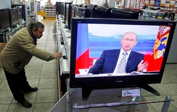 Компания Воля решила частично ограничить ретрансляцию российских каналов