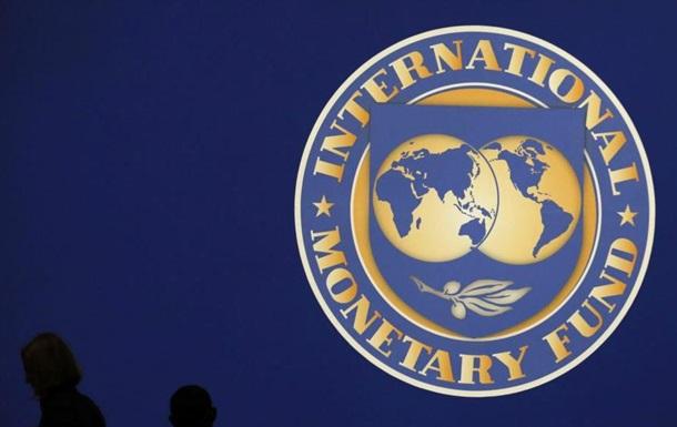 Украина надеется до конца марта получить решение по новой программе с МВФ