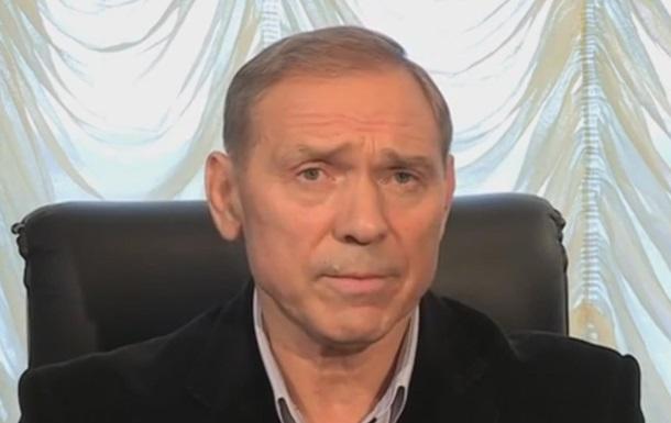 Остановитесь, не станьте убийцами! Видеообращение живой легенды СБУ к российскому спецназу