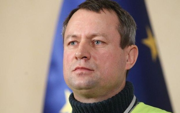 Турчинов назначил и.о. гендиректора Укроборонпрома - указ