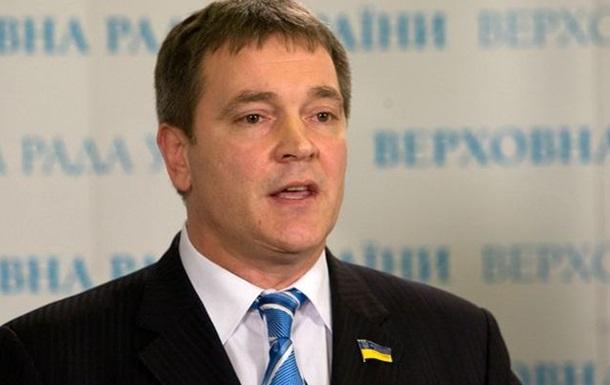 Колесниченко заявил о намерении отказаться от депутатского мандата