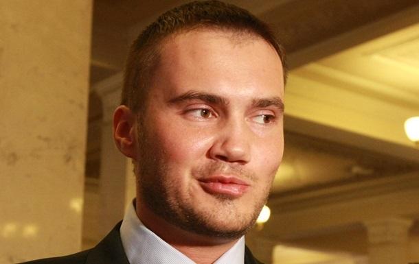 Виктор Янукович-младший заявил, что остается патриотом Украины