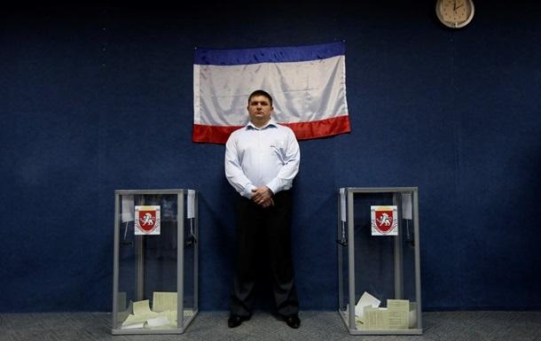Что пишут западные СМИ о референдуме в Крыму