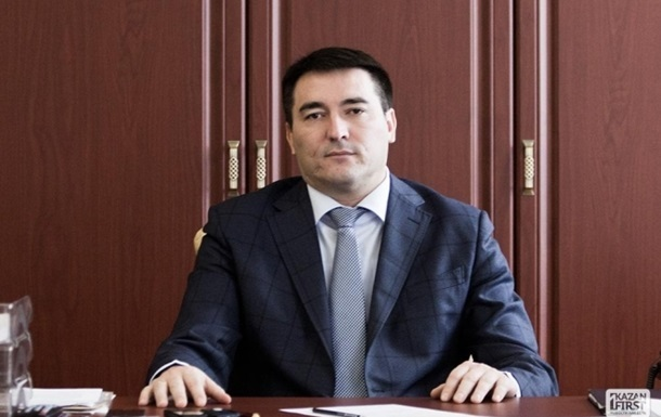 Собственных запасов газа Крыму хватит на год - Темиргалиев
