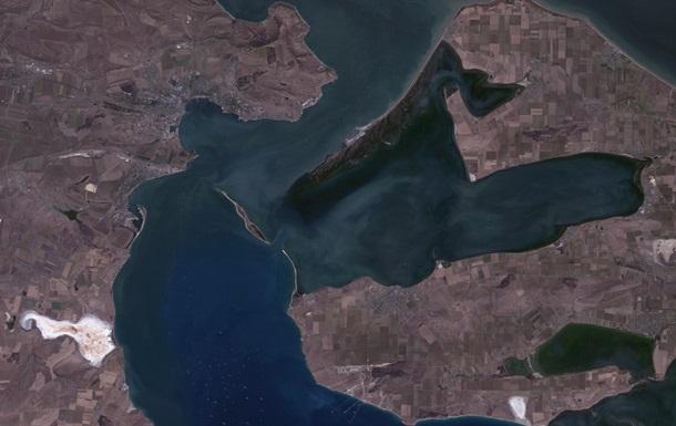 В российском министерстве регионального развития ищут деньги для строительства моста через Керченский пролив