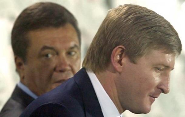 Ахметов рассказал о своей последней встрече с Януковичем
