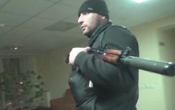 Один день из жизни журналистов в Крыму. Видео, снятое в день референдума