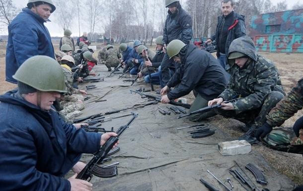 Спильна справа покидает Майдан и начинает подготовку партизанских подразделений – заявление