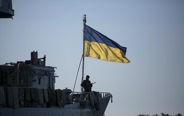 Украинскому флоту выдвинули ультиматум и дали время до 22.00 - СМИ
