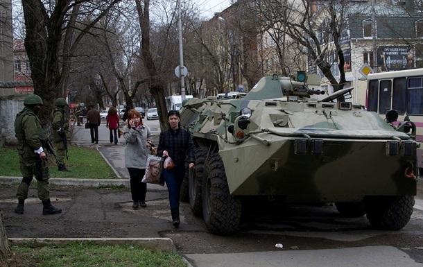 После Крыма Турция может возродить Османскую империю – СМИ