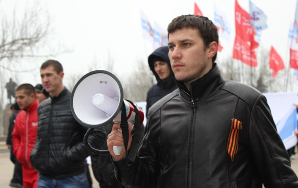 Одесский лидер Антимайдана арестован на два месяца